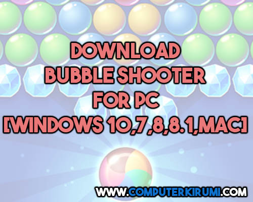 bubble free download for pc