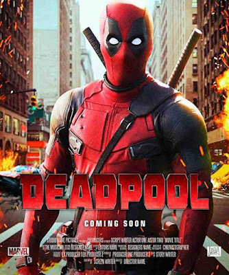 فيلم Deadpool الجزء الأول مشاهدة و تحميل