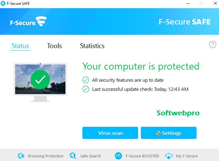 licence d activation safe ip keygen
