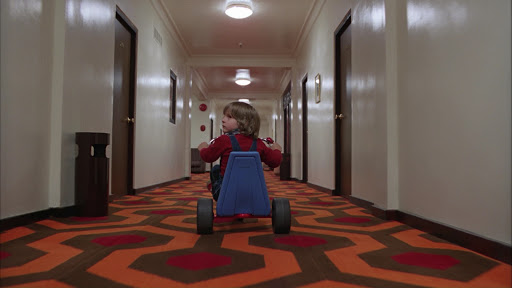 THE SHINING 10 Top Scariest Horror Movies That Are Must See