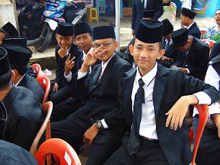 MTs Nurul Huda Pringsewu