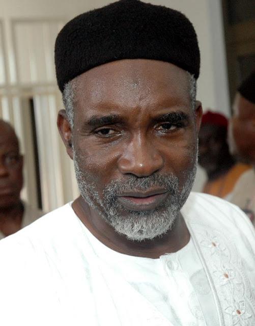 EFCC Re-arraigns Ex-Adamawa Governor Murtala Nyako & His Son