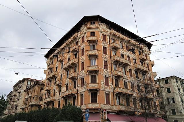 Palazzo Maggiani