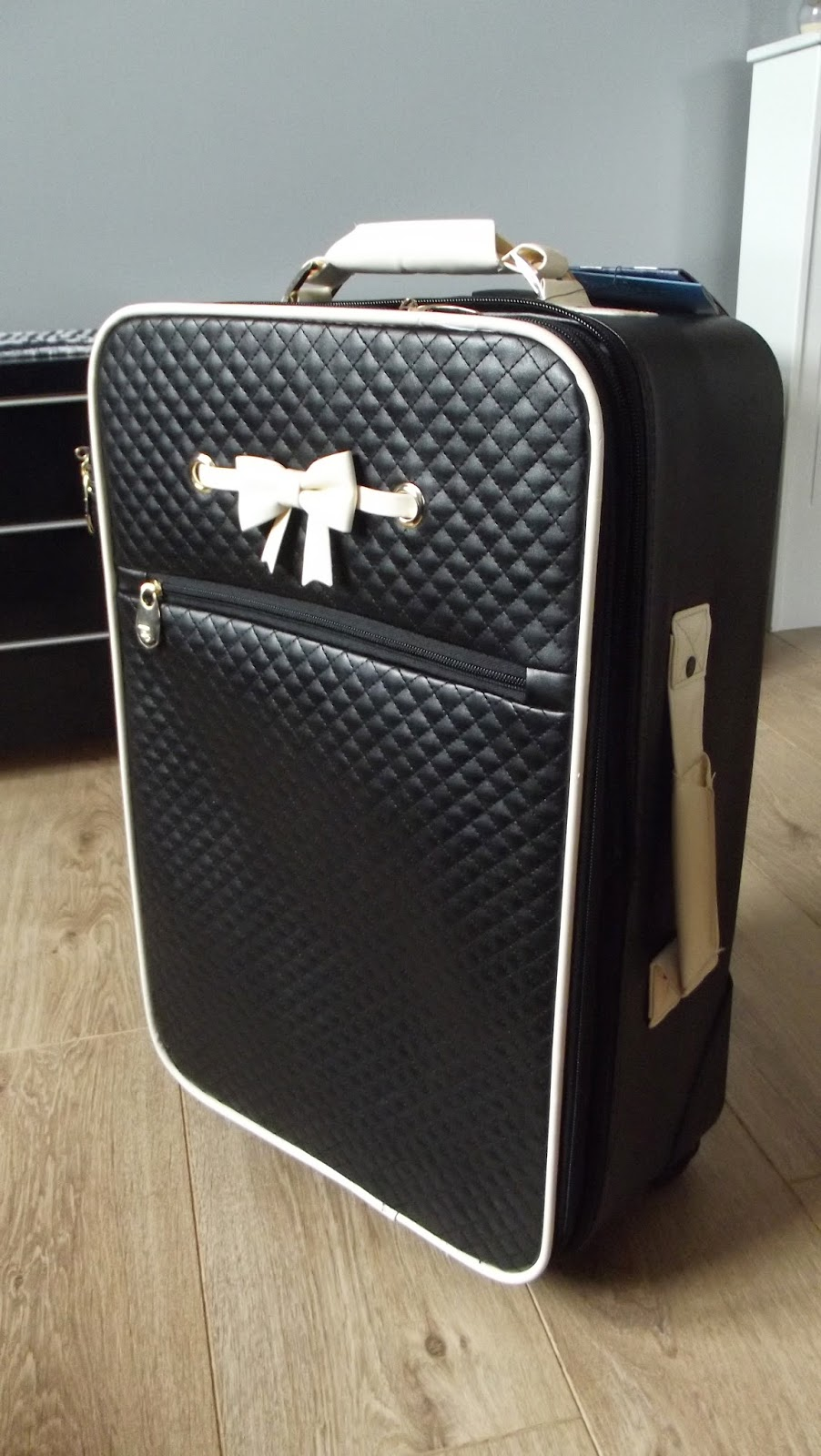 Dance Suitcase For Competition