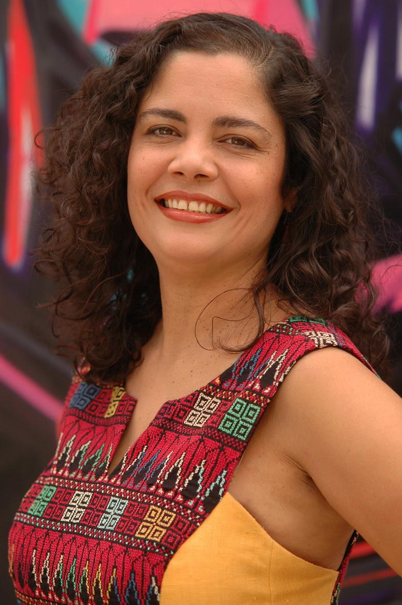 ESPECTÁCULO: Fabiola José tributa lo femenino en Cantora este domingo 13 de octubre en BOD de Caracas.