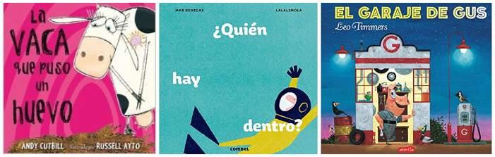 cuentos y libros infantiles rimados con rimas ayudan consciencia fonológica