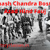 Subhash Chandra Bose and Azad Hind Fauj