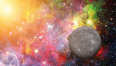 În data de 18 octombrie 2021, Mercur iese din retrogradare