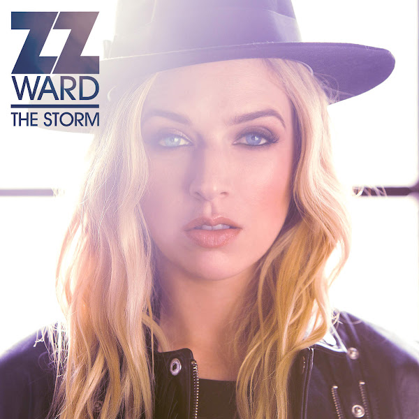 ZZ Ward - The Storm Cover