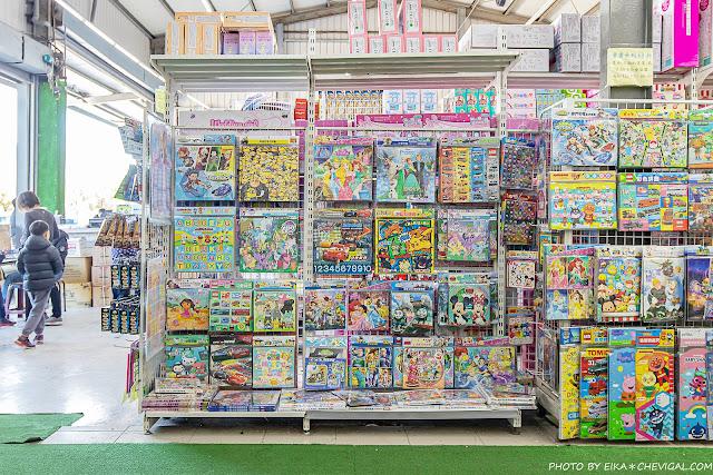 MG 6641 - 熱血採訪│台中玩具150坪批發超市人超多,限定小丑與魔術表演入場直接請你看!