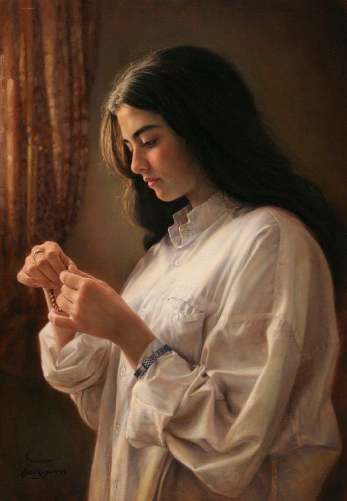 Классические и традиционные ценности. Iman Maleki