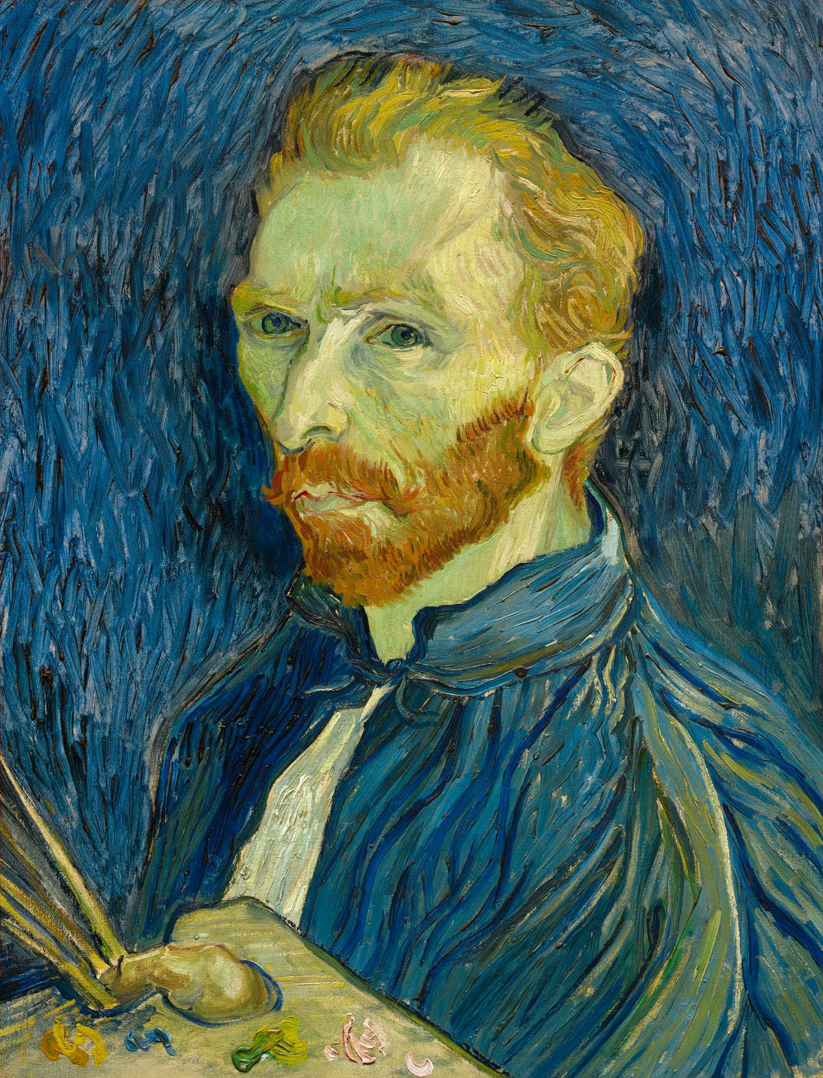 vincent van gogh birthday