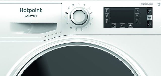 Image result for Hotpoint NLLCD 946 WC A EU