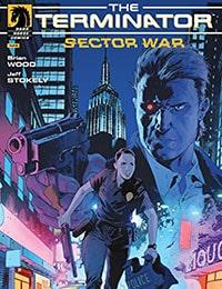 The Terminator: Sector War