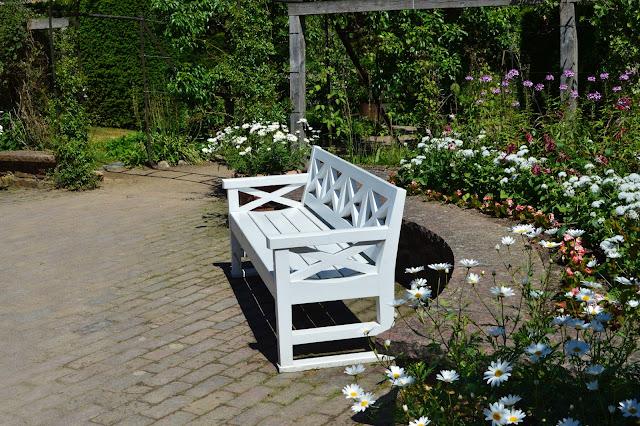 Hagen på Sofiero. Foto 6