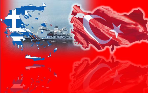 EKTAKTO  ΤΡΟΜΟΣ ΣΤΟΥΣ ΤΟΥΡΚOYΣ ! Επί 24ωρη παρακολούθηση η Καλόλιμνος: ΜΜΕ αναφέρουν μετακινήσεις ελληνικών δυνάμεων [BINTEO]