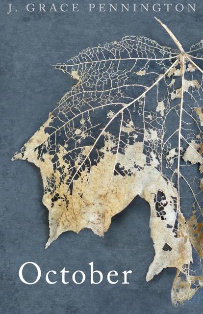 October by J. Grace Pennington (5 star review)