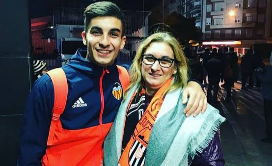 Ferran Torres girlfriend: Is the Spanish star dating or single? All you need to know