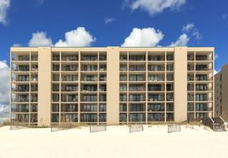 Wind Drift Condos, Orange Beach Alabama Real Estate For Sale