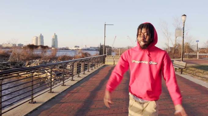 """YSL Rick drops a new music video to warm up 2021 """"X"""""""