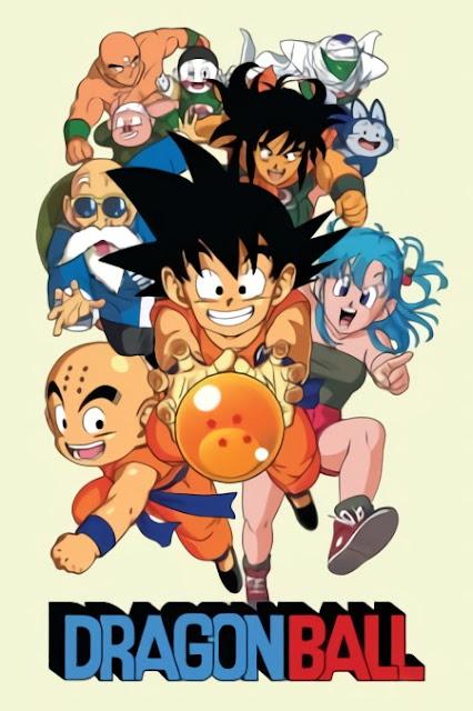Dragon Ball 1986 Batch Subtitle Indonesia