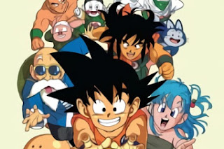 Dragon Ball 1986 Batch Subtitle Indonesia