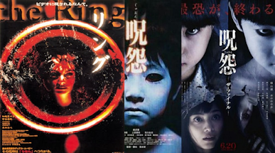 Inilah 5 Film Horor Jepang Paling Seram Tonton Selagi Di Rumah Aja