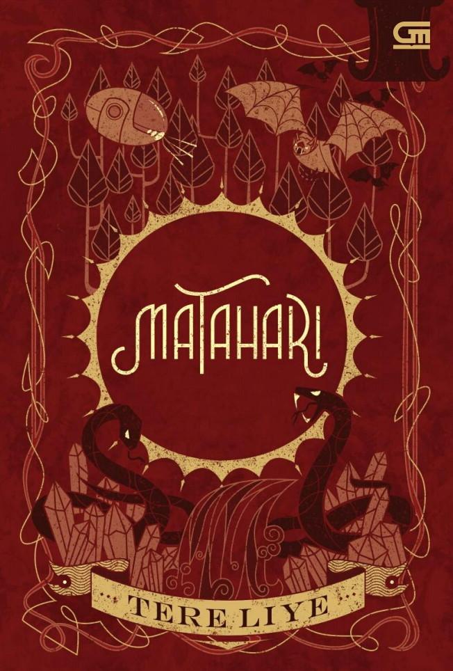 Download Novel Matahari - Tere Liye pdf