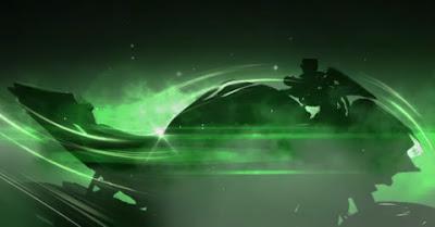 Teaser ketiga Kawasaki Z Supercharger