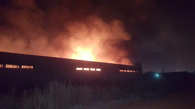 آخر مستجدات الانفجارات التي هزت مناطق سيدي البرنوصي و عين السبع