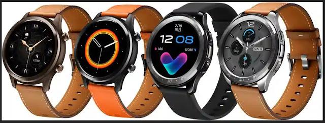 أعلنت شركة Vivo رسميا عن ساعة Vivo Watch بتصميم متميز