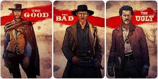 bad and good and ugly