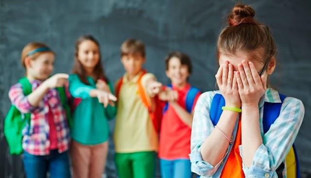 Saúde Mental│Bullying: O perigo nas escolas