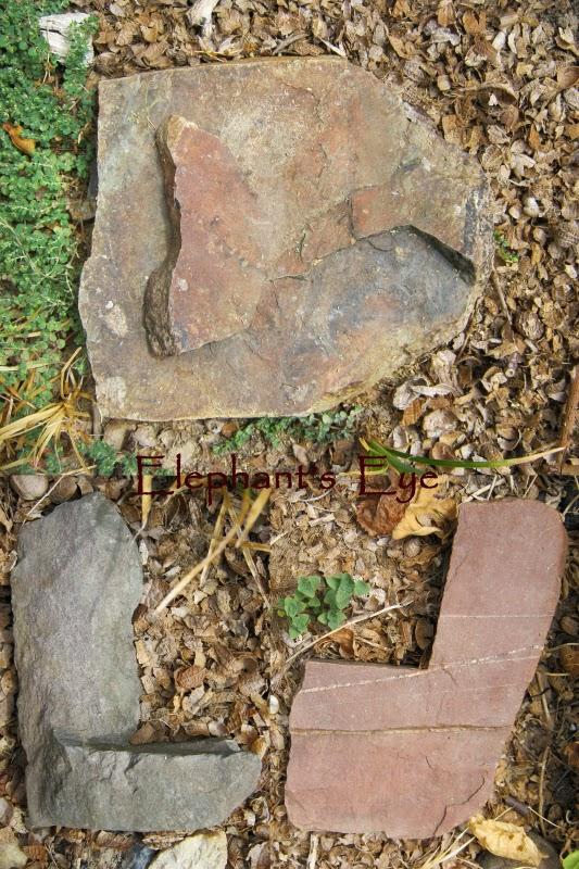 D L J stones