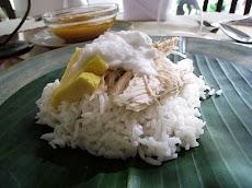 Cara Membuat Nasi Liwet Yang Enak Dan Mudah