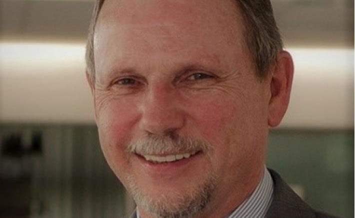 Thomas Karig Gerecht, consultor en la industria automotriz. Ex directivo de Volkswagen de México.  (Foto: Cortesía)