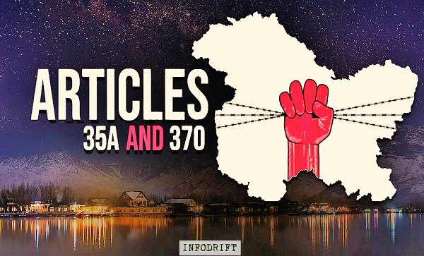 articles 370 and 35-A