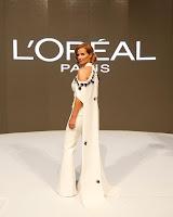 Cristina Ferrera L'Oréal Paris
