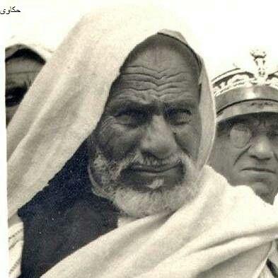 عمر المختار(اسد الصحراء مجاهد الاسلام)