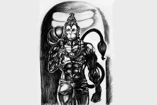 Lord Hanuman 5 Secrets