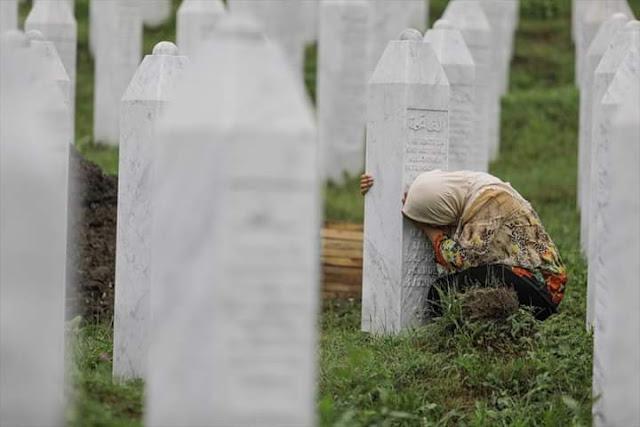 محكمة: هولندا تتحمل جزءاً من المسؤولية عن مجزرة سريبرينيتسا