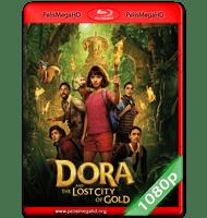 DORA Y LA CIUDAD PERDIDA (2019) FULL 1080P HD MKV ESPAÑOL LATINO