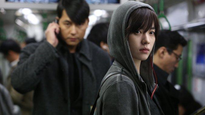 En iyi ve en çok izlenen 10 Kore Filmi