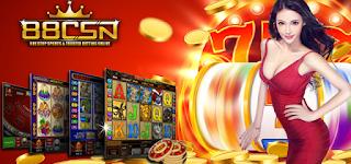 Senangnya Main Situs Judi Slot Online