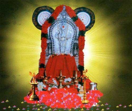 Thattayil Orippurathu Bhagavathy
