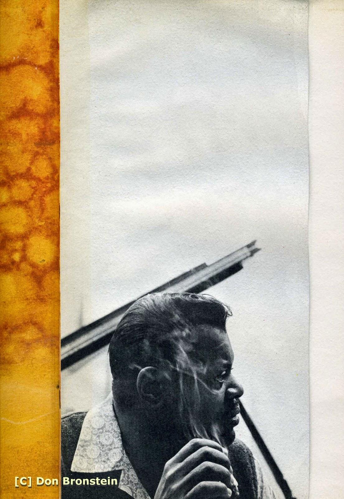 Jazz Profiles Oscar Peterson The Canadiana Suite