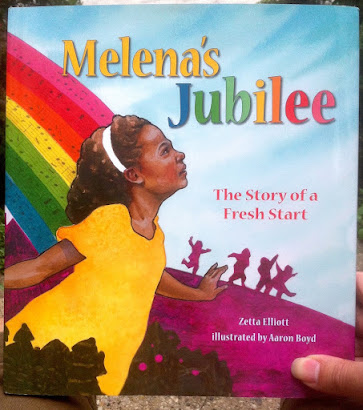 Melena's Jubilee Review