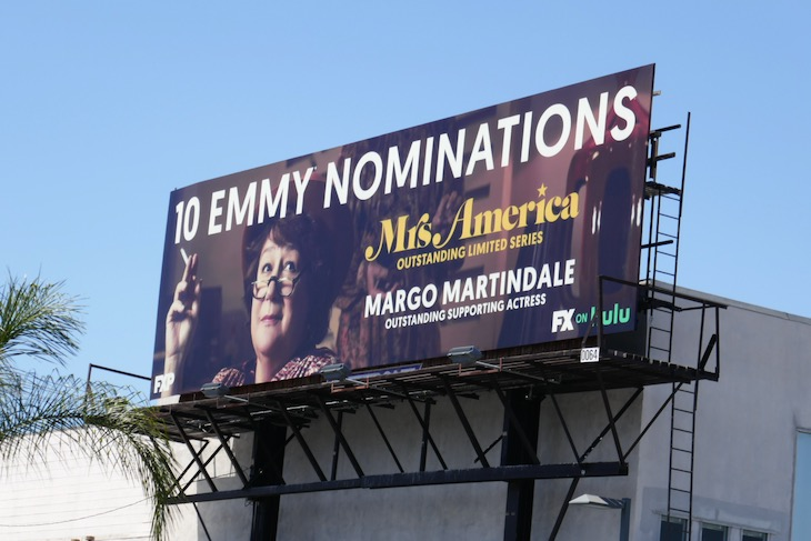 Margo Martindale Mrs America Emmy billboard