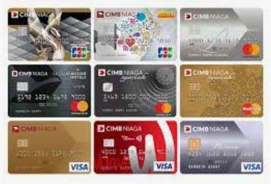 cara menambah limit kartu kredit kartu kredit cimb niaga