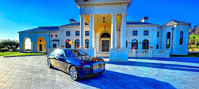 Being A Rich Is Your Choice! - أن تكون غنياً هو خيارك!